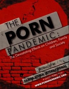 La pandemia de la pornografia: los devastadores efectos en niños,familia y sociedad.
