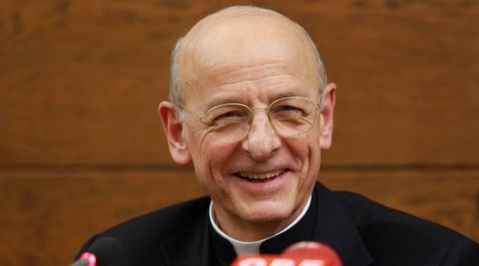 Luz para ver, fuerza para querer. Entrevista en ABC a Monseñor Fernando Ocáriz, prelado del Opus dei