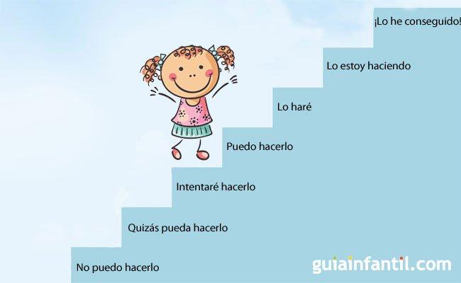 El increíble método de la escalera para motivar a los niños a hacer los deberes