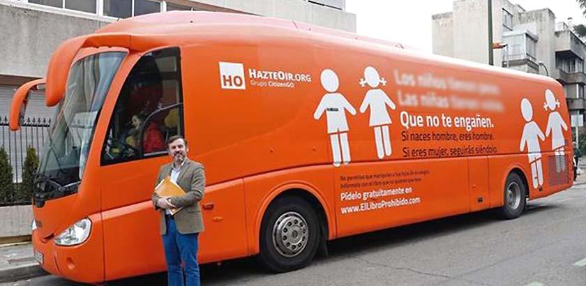 Nuevo auto judicial en España a favor del #HOBus