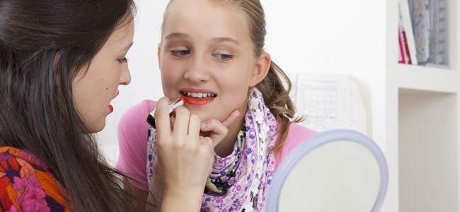 El peligro de vestir a las niñas como adolescentes || Guía infantil