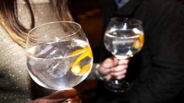 Comprueban que el alcohol puede dañar el ADN en las células madre e incrementar el riesgo de desarrollar cáncer