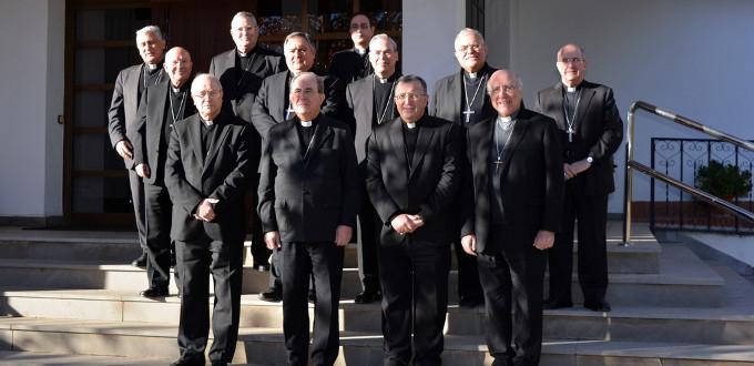 Los obispos andaluces condenan la imposición totalitaria de la ideología de género por parte del parlamento andaluz
