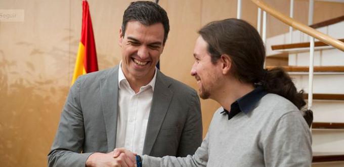 CONCAPA denuncia que el PSOE y Podemos quieren acabar con la escuela concertada en España