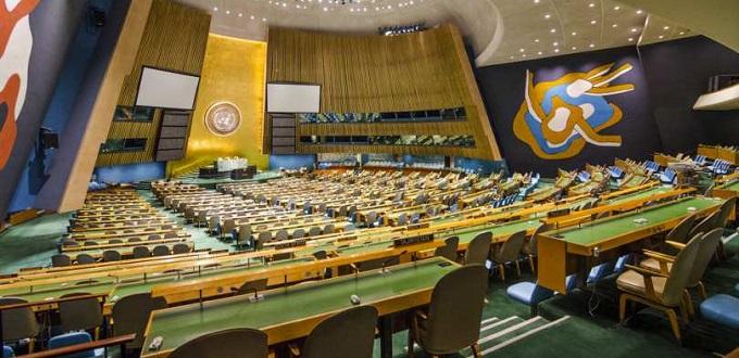 Estados Unidos y las naciones africanas rechazan resolución abortista de la ONU