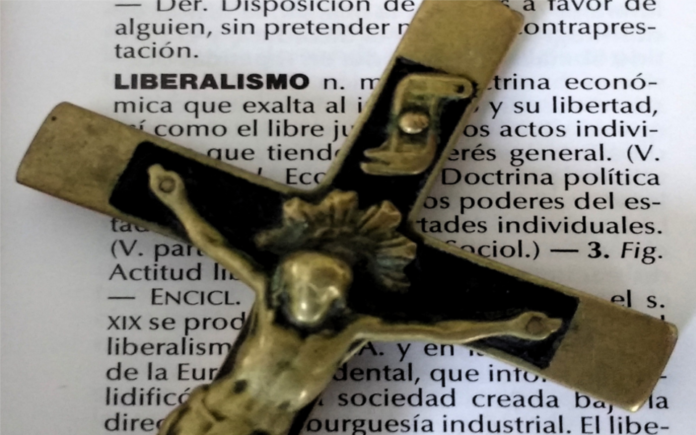 Liberalismo, utopía y Dios