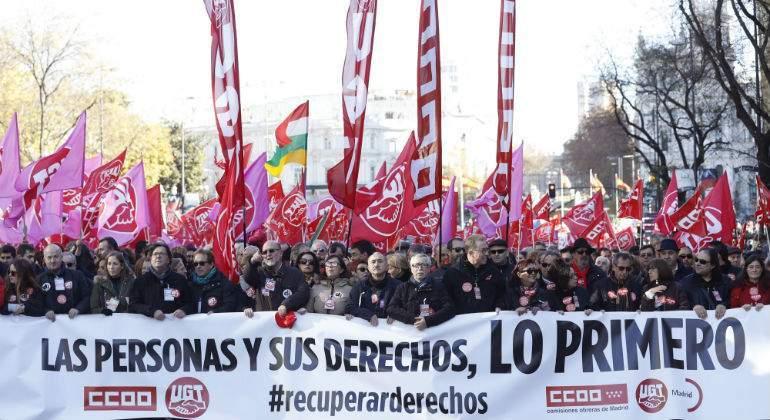 ¿Sindicalismo o feminismo o …? José R. Pin, profesor del IESE