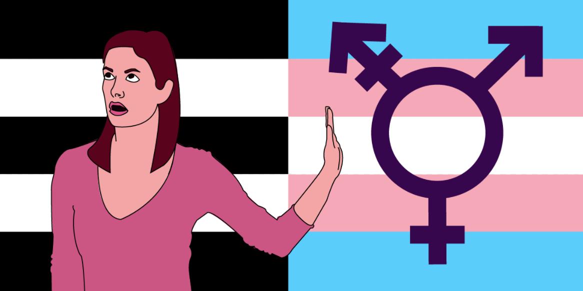 Feministas versus trans ||El Sonar