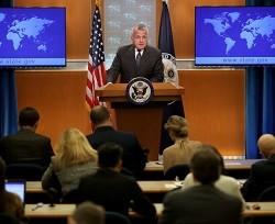 EEUU elimina de su informe de Derechos Humanos en el mundo la sección de «derechos reproductivos»