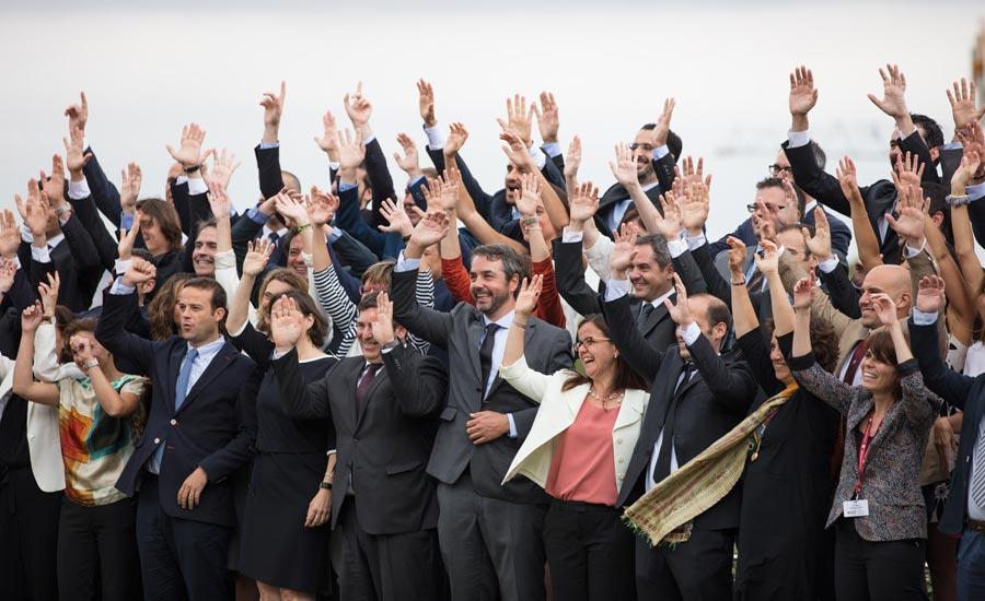 El IESE, número 1 del ranking del Financial Times por cuarto año consecutivo