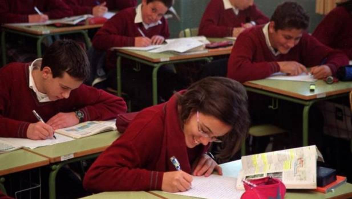 La consultora PWC cuantifica en 19.735 millones el retorno a la sociedad de su aportación a los colegios concertados