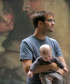 . ¿Cómo ser buen padre y buena madre?