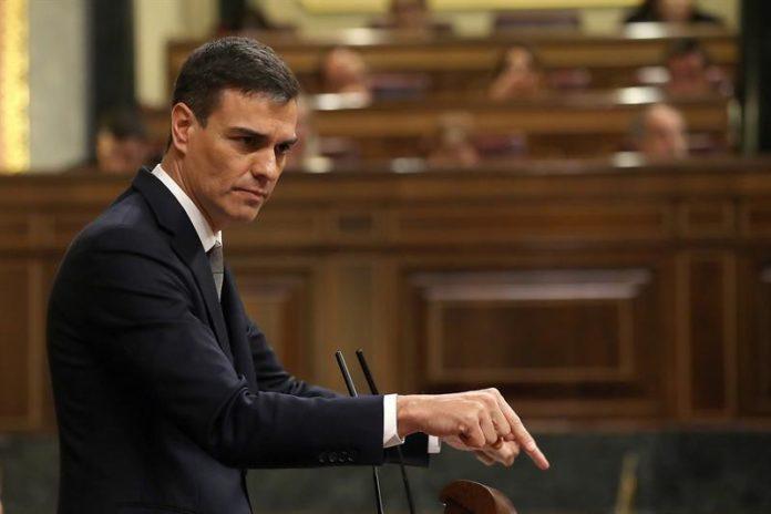 ¿Qué cabe esperar del gobierno Castejón?