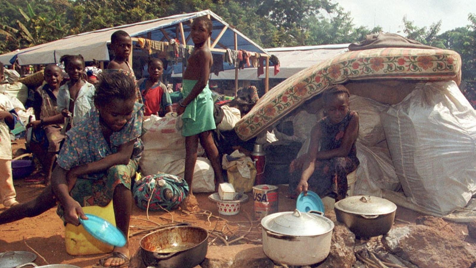 Un kilo por sexo: la ONU ocultó durante 16 años abusos infantiles a gran escala de 40 ONG en África