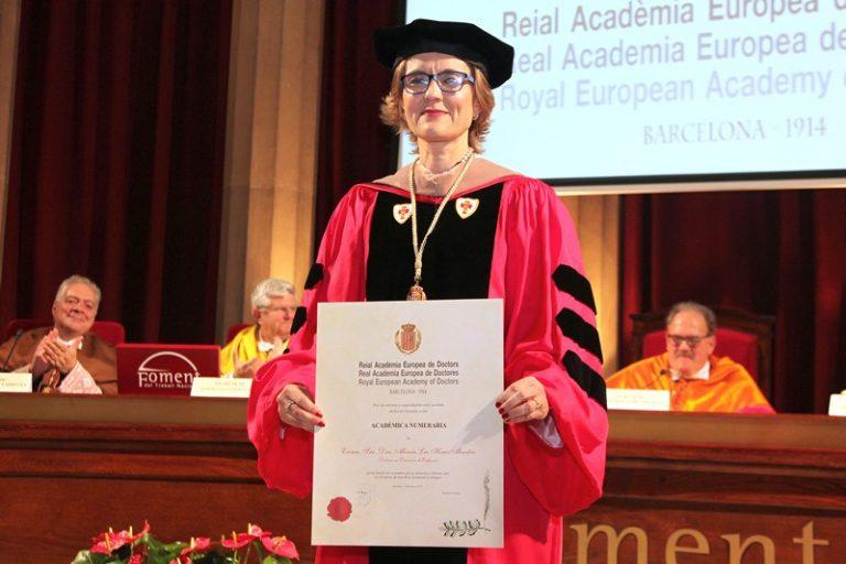 Líderes con alma || Blog Nuria Chinchilla, profesora del IESE