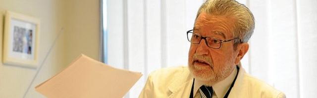 Un médico gestionando la muerte por orden del Estado es una vergüenza, como en la Alemania nazi»
