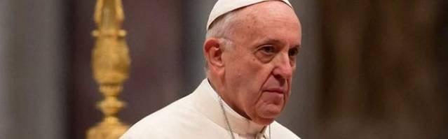 Carta del Papa a los católicos ante los escándalos de los abusos: «Hemos abandonado a los pequeños»