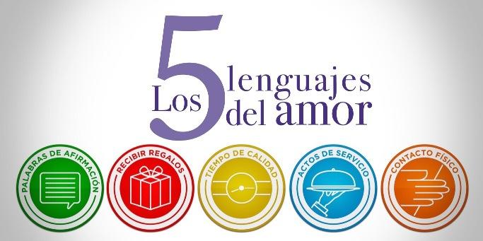 Conoce los 5 lenguajes del amor para amar mejor a tu cónyuge y tu familia: usa estos pasos
