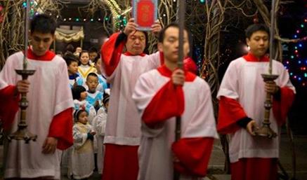 Primer acuerdo entre Roma y Pekín sobre el nombramiento de obispos