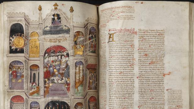 Lo que se esconde tras los grandes personajes de la Biblia: ¿verdad histórica o simple literatura?
