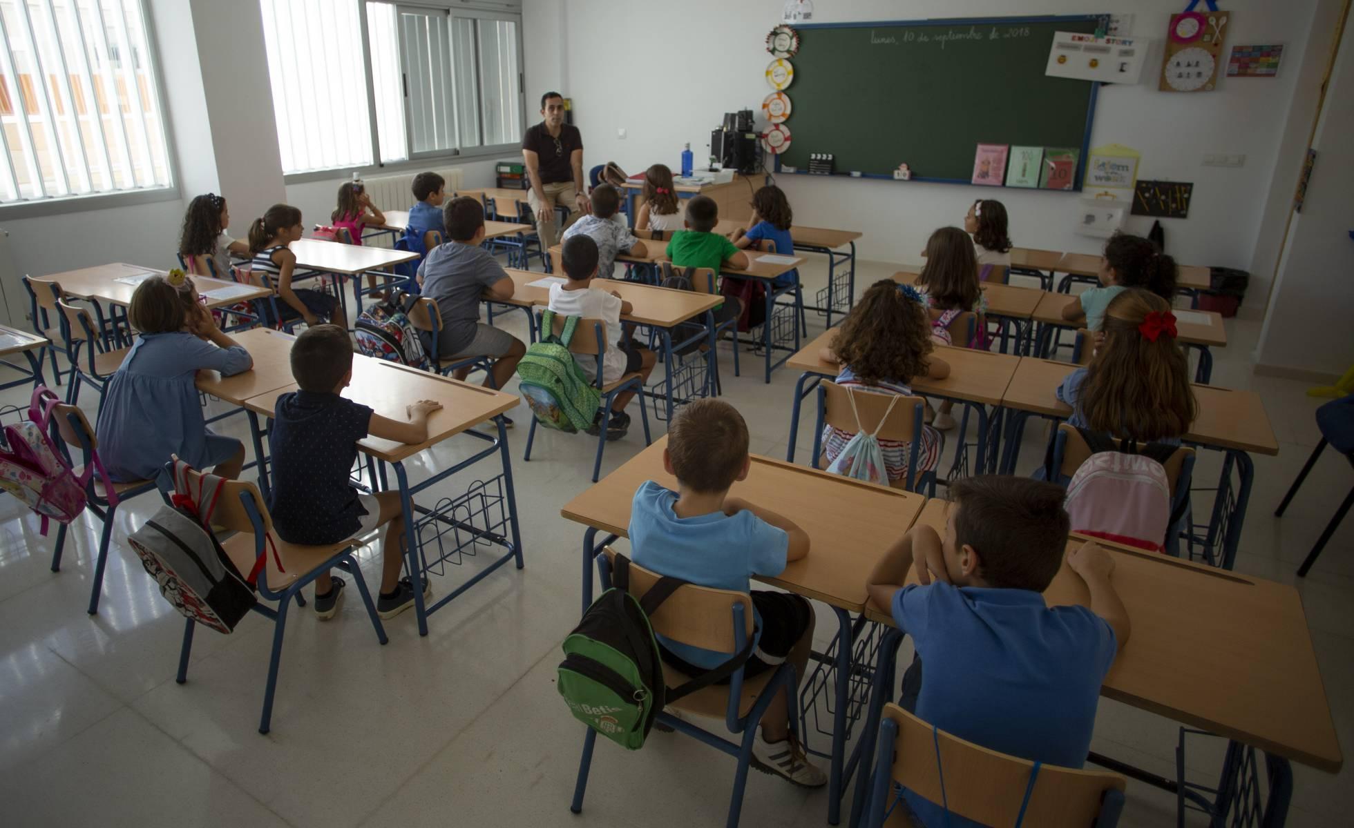 Los deberes de la educación andaluza