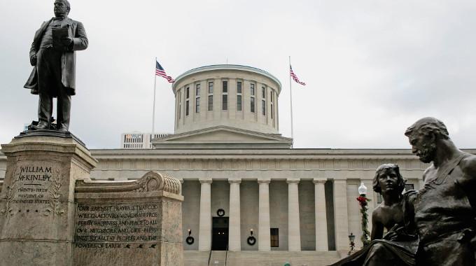 Ohio da el primer paso para prohibir el aborto si se detecta el latido fetal