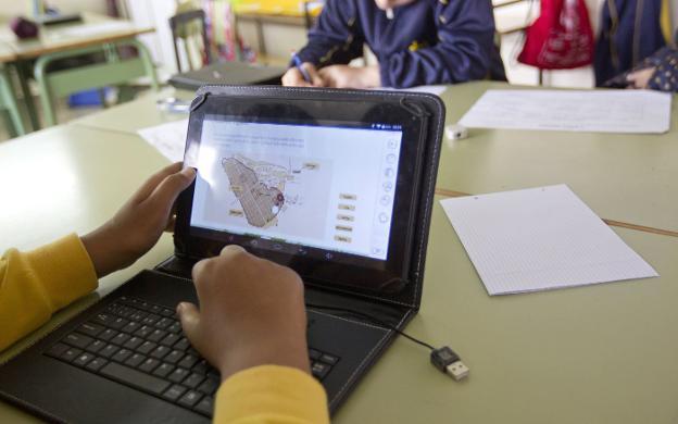 El Consejo Escolar del Estado exige mejorar la financiación de la concertada