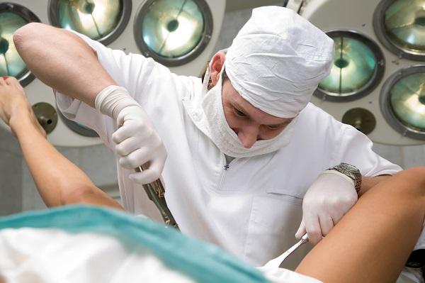 El número de abortos crece en España.