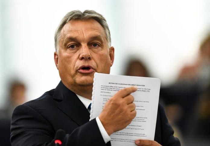 El milagro húngaro: menos aborto y más matrimonios