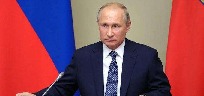 El pueblo ruso apoya la mención de Dios y la definición verdadera de matrimonio en su Constitución
