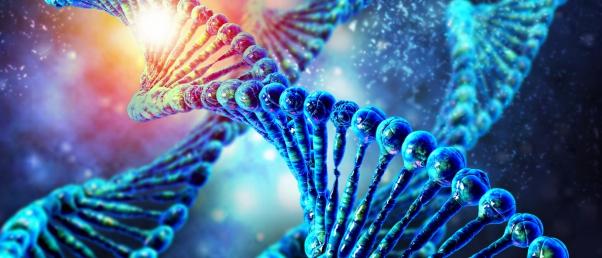 Protegido de Covid-19 por sus genes?