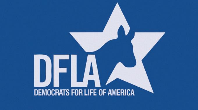 EE.UU: más de 100 políticos demócratas firman una carta pidiendo al partido que respete la postura provida.